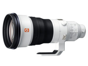 FE 400mm F2.8 GM OSS